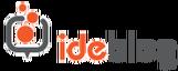ideblog logo
